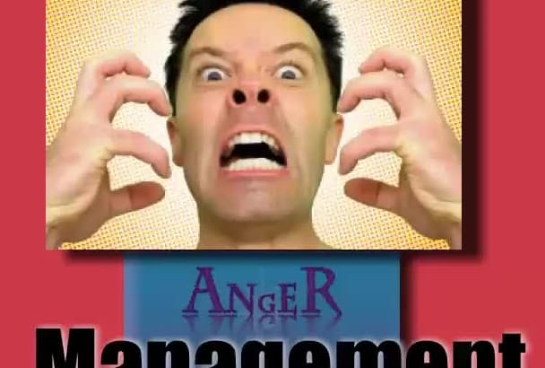 give you tips that you can use immediately on how to manage anger