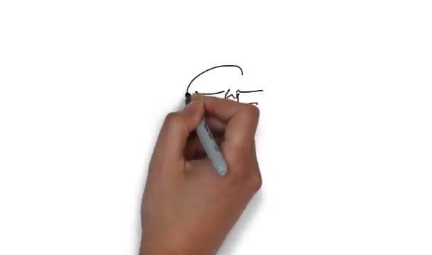 create a Video Scribe Intro or Outro