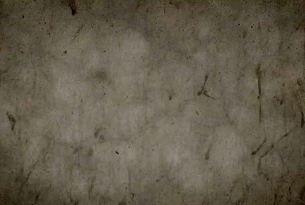 crumble LOGO animation Intro