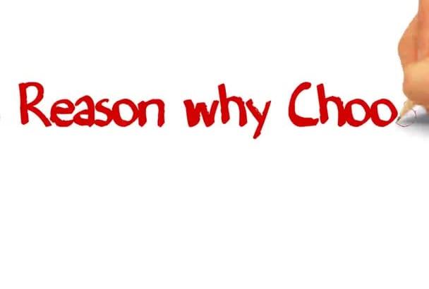 create Professional Custom Whiteboard Animation