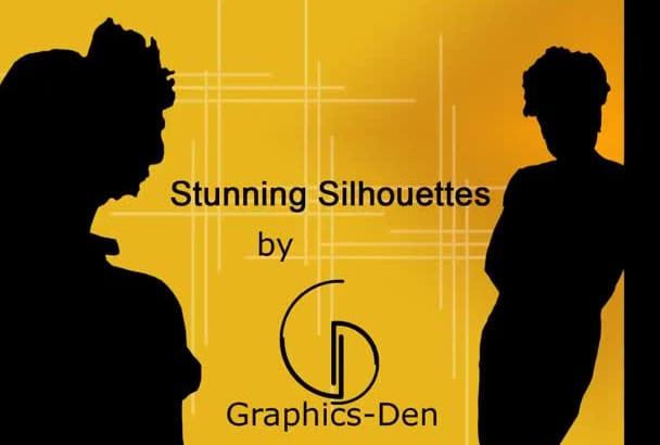 design silhouette
