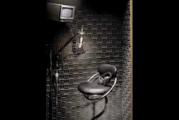 do Voice Overs
