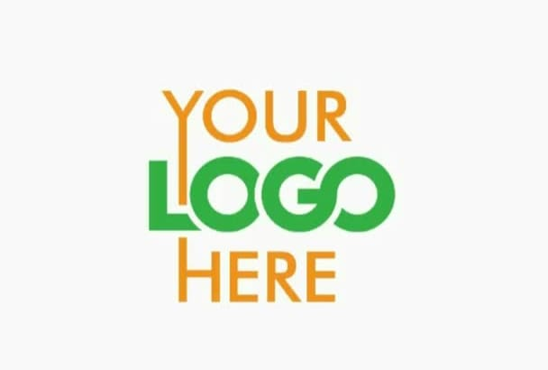 make an animation with your logo in 3D