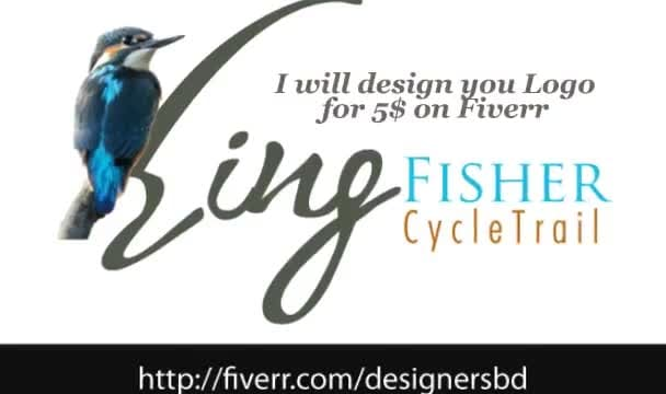 design 5 Different Creative And Professional Logo For You With Unlimited Revision