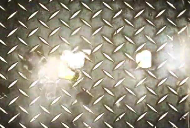 make you a Stunning Military GUNSHOOTING Logo Reveal Intro Video