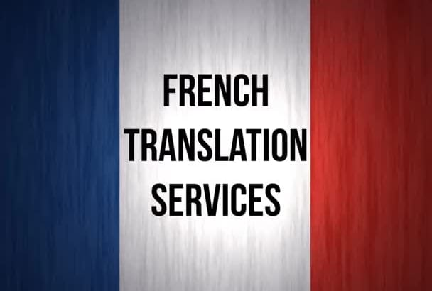 Translations Into Italian: Translate English, Spanish Or Italian Into French By Ghjulianu