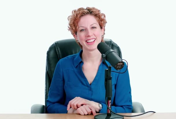 provide a consultation for my PREMIUM voiceover services