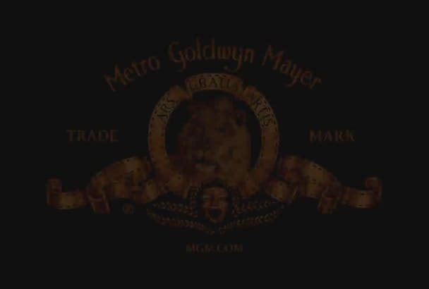 put your picture or video in the famous MGM trailer