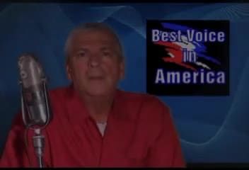 record a PROFESSIONAL voiceover, up to 30 seconds,