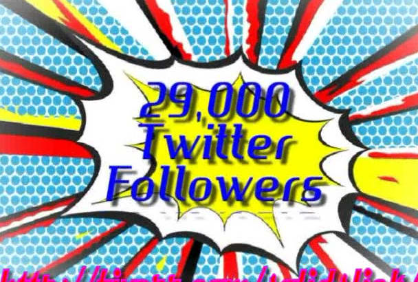 tweet Your Ad Or Message To My 120,000 Twitter Followers In 24 Hours