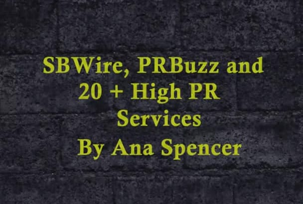 submit PRESS Release to ReleaseWire and Syndicate It
