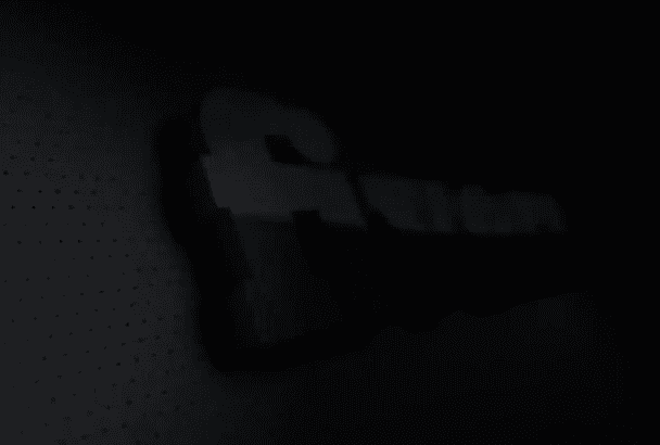 make a 3d intro Dark