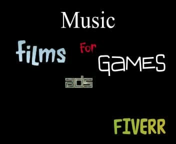 compose music for film, game