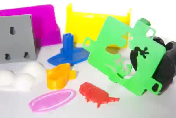 3d print your item