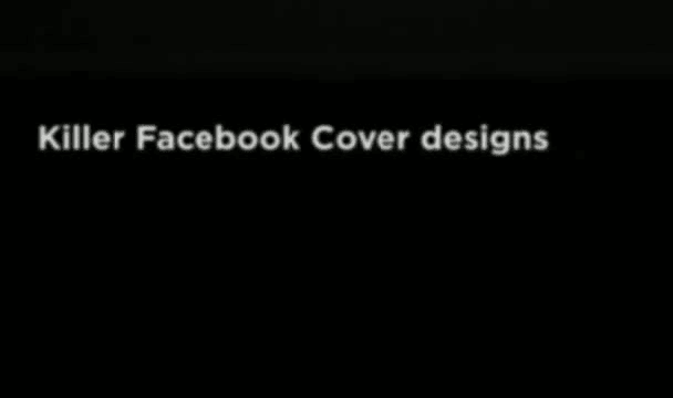 create A Facebook Fan Page Cover