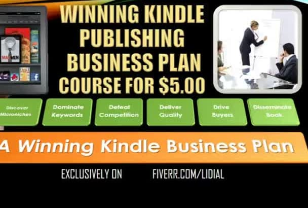 help you sell more Kindle books