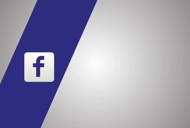 create this great Social Media video PROMOTION vtf