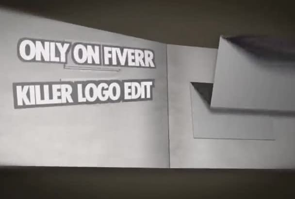edit,improve  your logo and send you 2 GREAT concepts