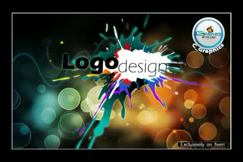 design An Awesome High Quality logo in 24 hrs