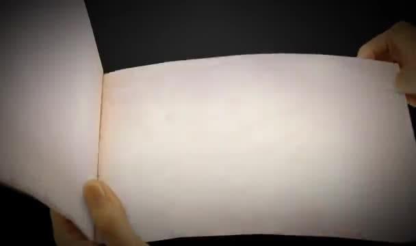 make Flipping Book Animation