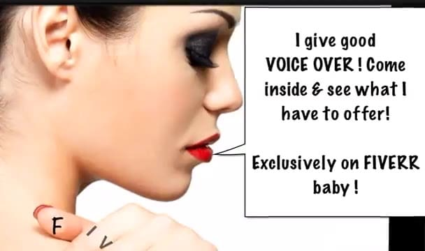 record an excellent American male voice over narration