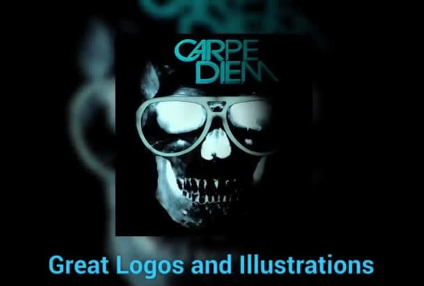 create for you a swag logo