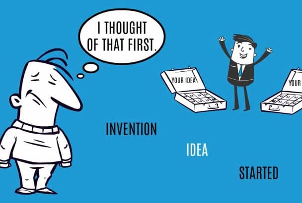 help you protect your invention idea