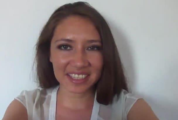 practice Spanish or English on Skype