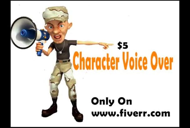 do whiteboard voice overs