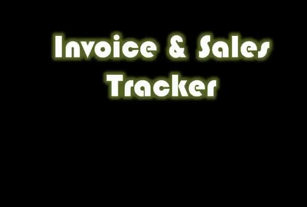 give you a Professional Invoice Template