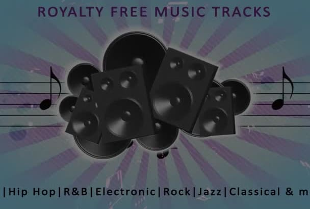 give you 240 Royalty Free Music Tracks, Loops, Instrumentals