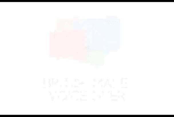 record a British Male voice over