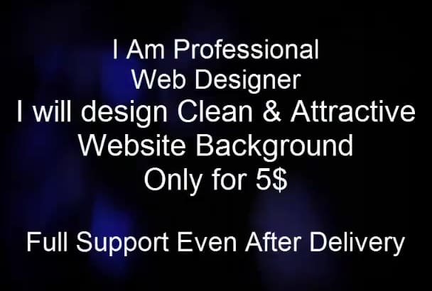 design Eyecatching Attractive Wordpress Website BACKGROUND