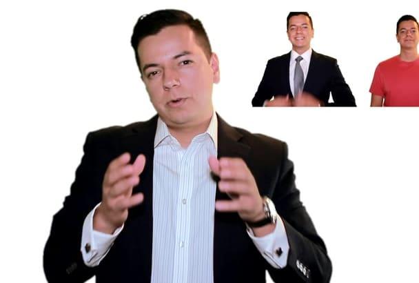 create a High Quality Video