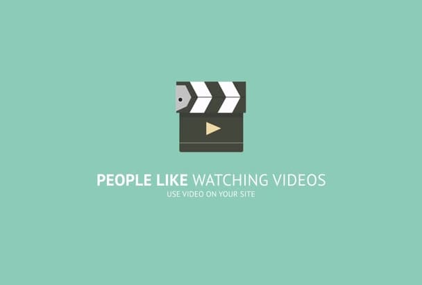 create Engaging Promotional VIDEO for Web Services