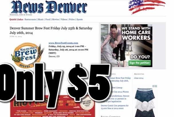 post on my Denver News Blog