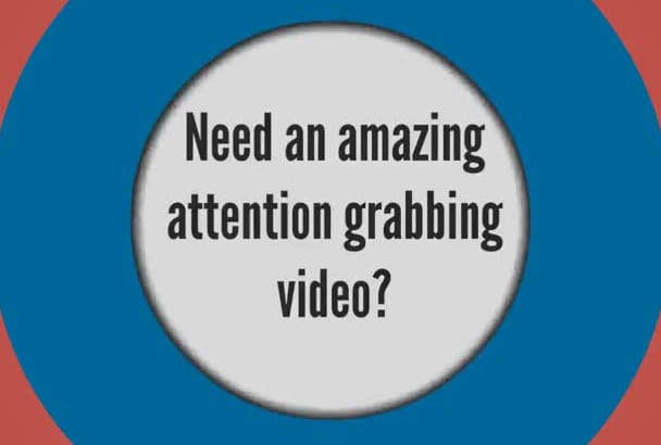 create a video animation for your business