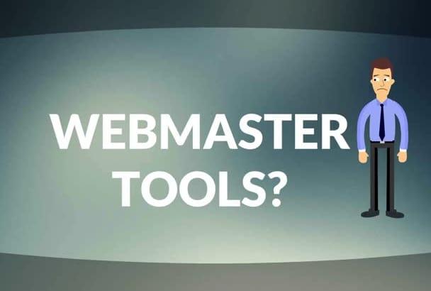 fix your Google Webmaster Tools any Error