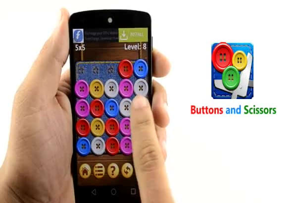 give you app promo video or app demo video for your android and iOS app