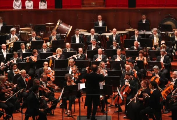 transform your music in a full Orchestra