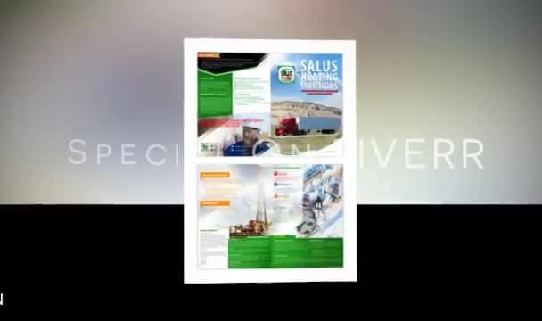 design a PROFESSIONAL Brochure