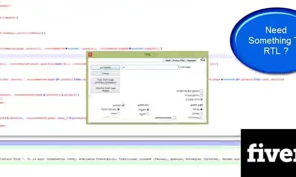 rtl development and design
