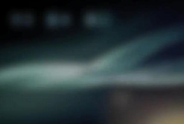 make Commercial Promo Video Logo Intro