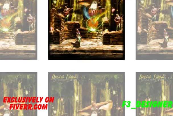 do AMAZING professional Photo editing