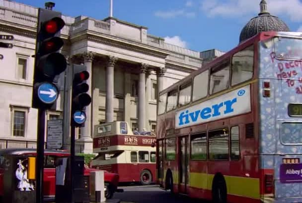 add anything to a Double Decker Bus