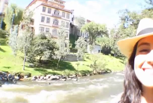 answer 11 questions about Cuenca Ecuador