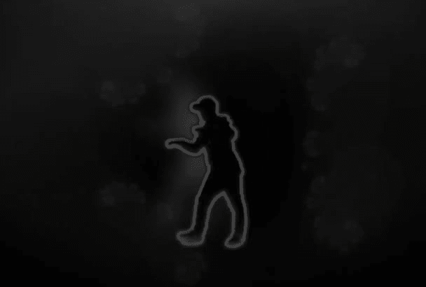 create this DANCING Video Intro