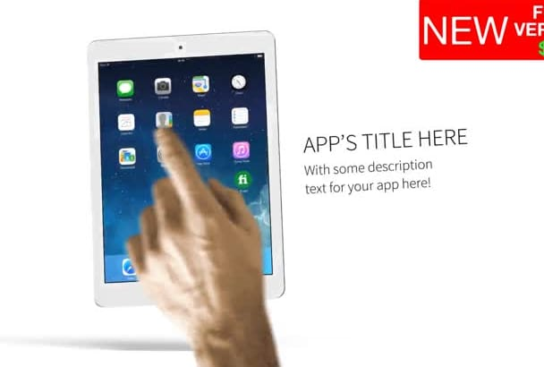 do Mobile App Promo