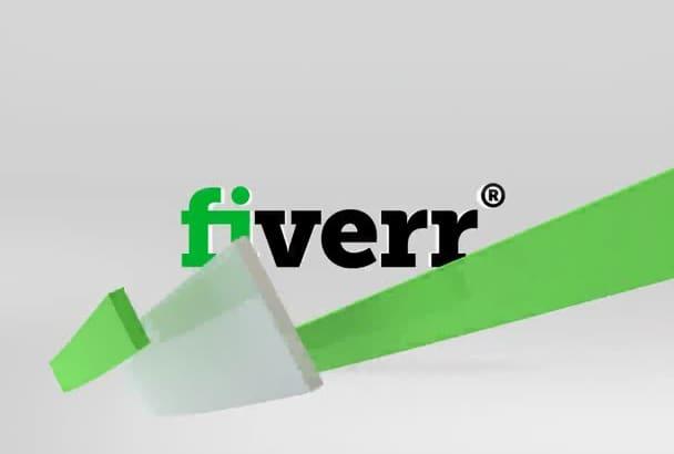 create a Clean Corporate Logo Reveal