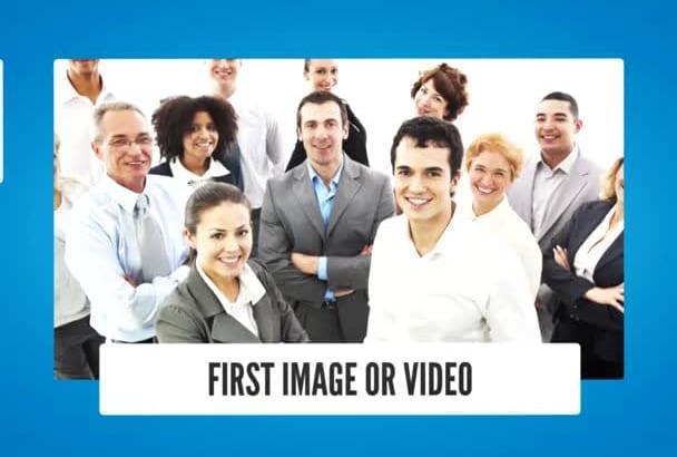 design Your Explainer Video Friendly Design 1080P